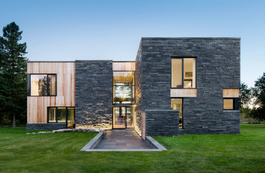 Hemmingford House by SIMARD architecture (8)