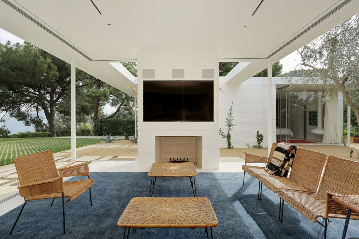 Hollywood Hills Residence by Struere (5)