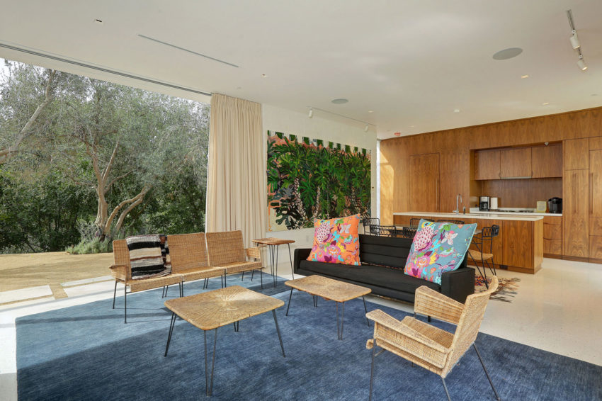 Hollywood Hills Residence by Struere (6)