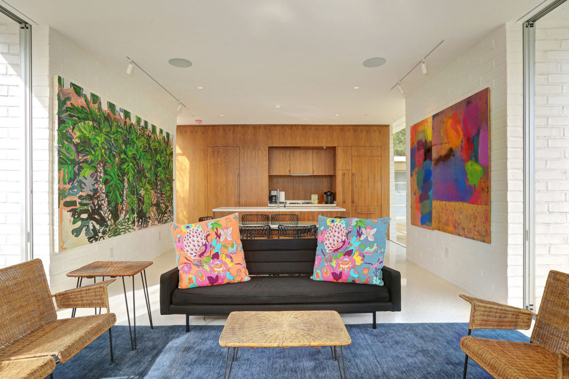 Hollywood Hills Residence by Struere (7)