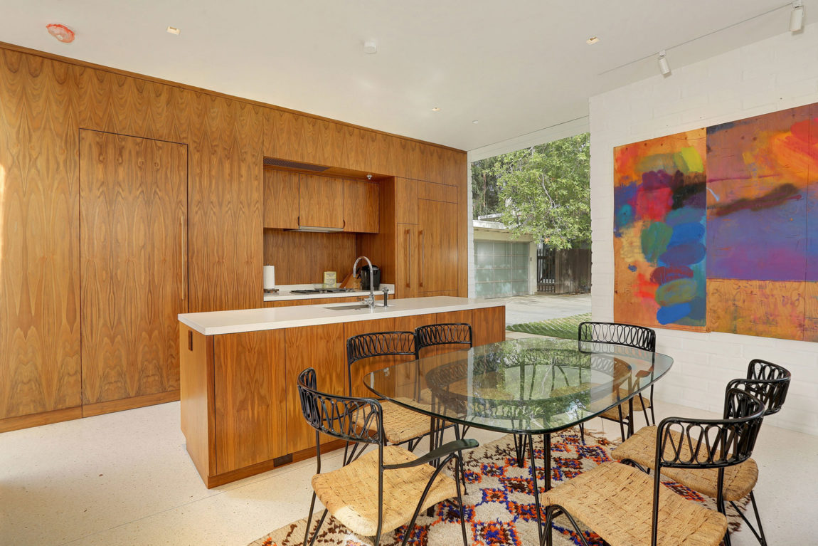 Hollywood Hills Residence by Struere (8)