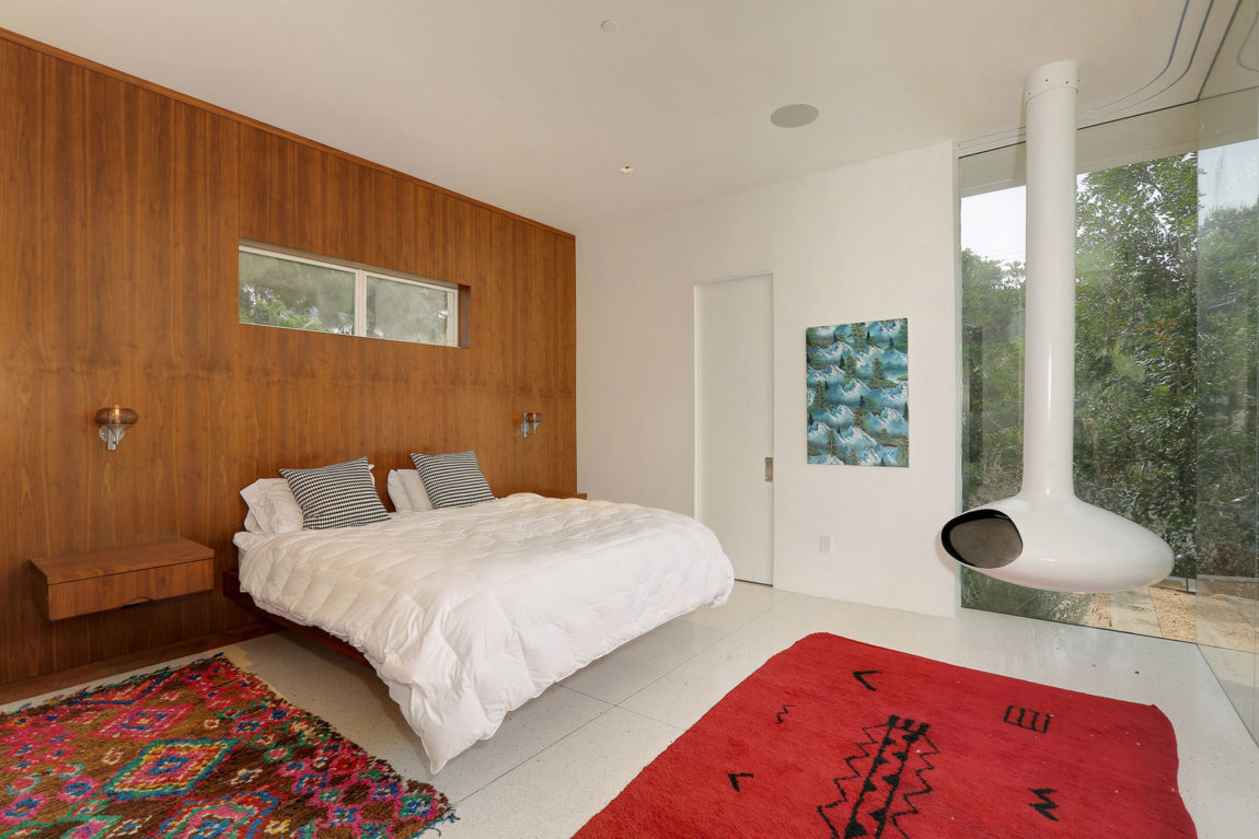 Hollywood Hills Residence by Struere (11)