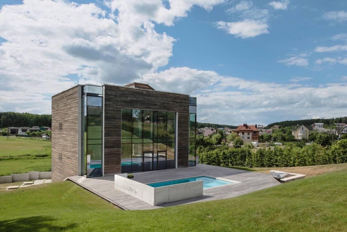 House A by Igor Petrenko (1)