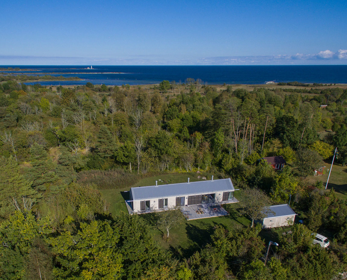 House KD by GWSK Arkitekter (1)