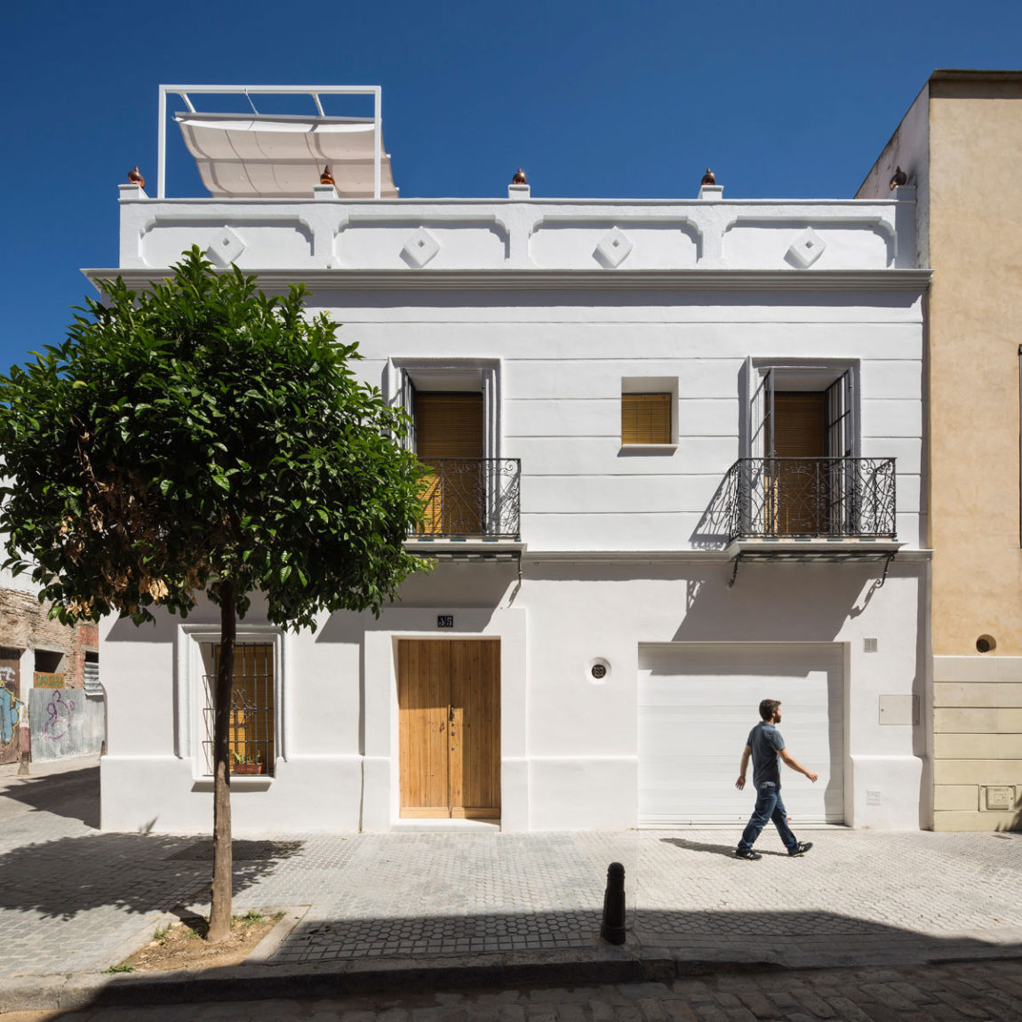 House Refurbishment by Pablo Baruc (1)