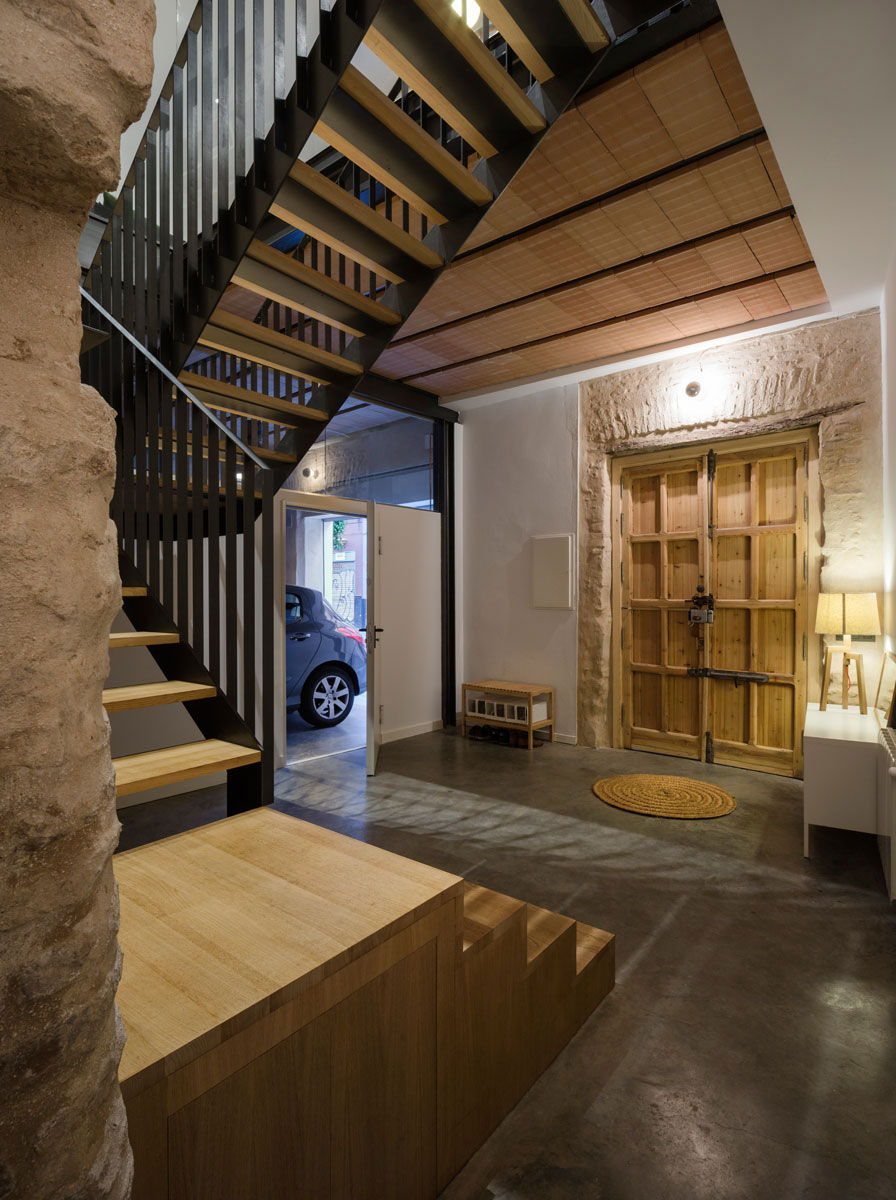House Refurbishment by Pablo Baruc (4)