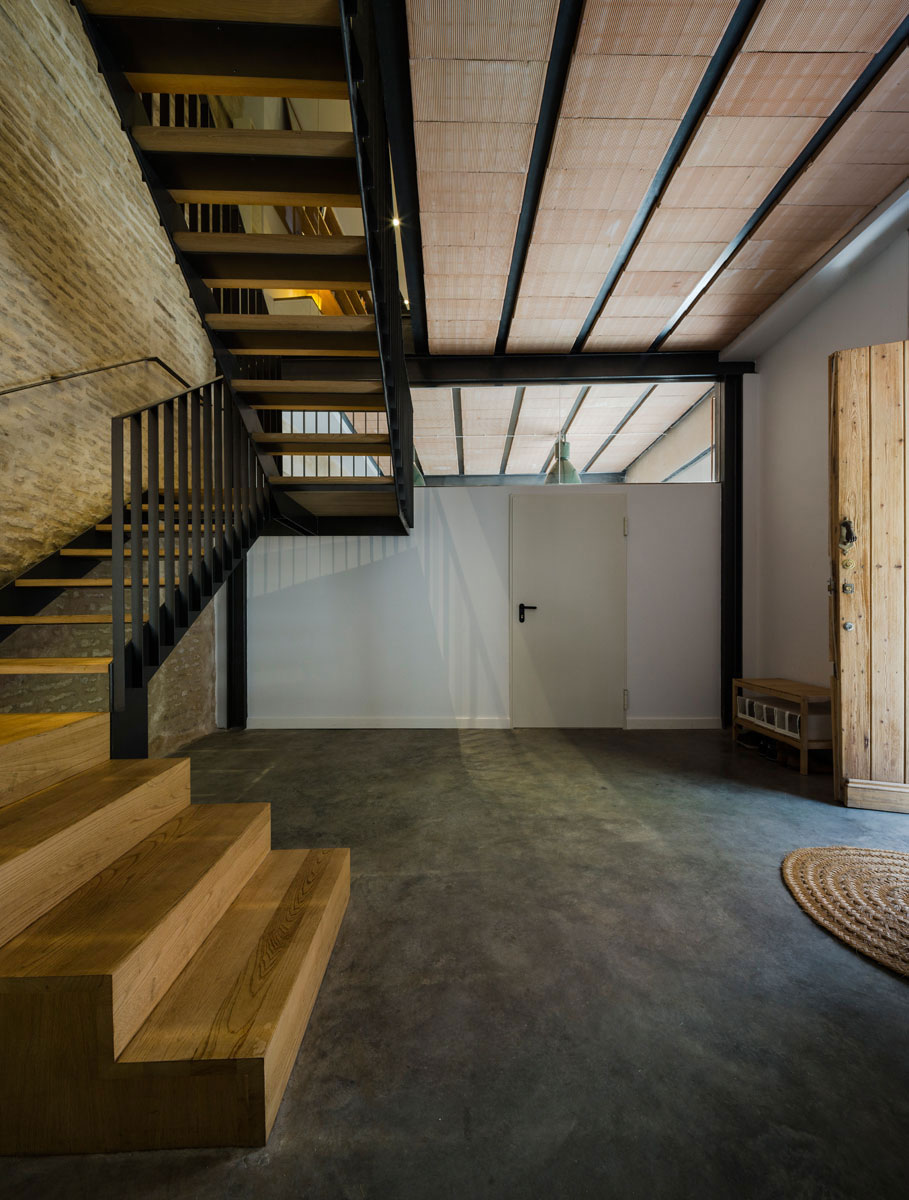 House Refurbishment by Pablo Baruc (5)