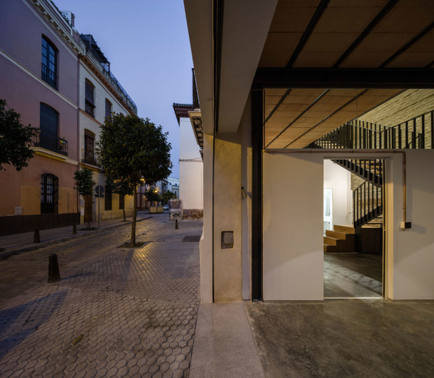 House Refurbishment by Pablo Baruc (17)