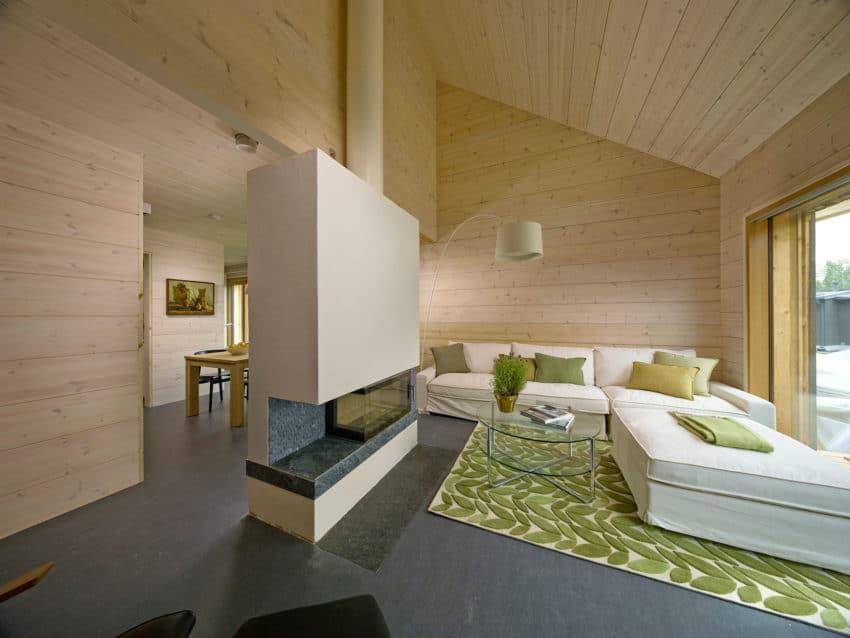 House Savukvartsi by Honkarakenne (4)
