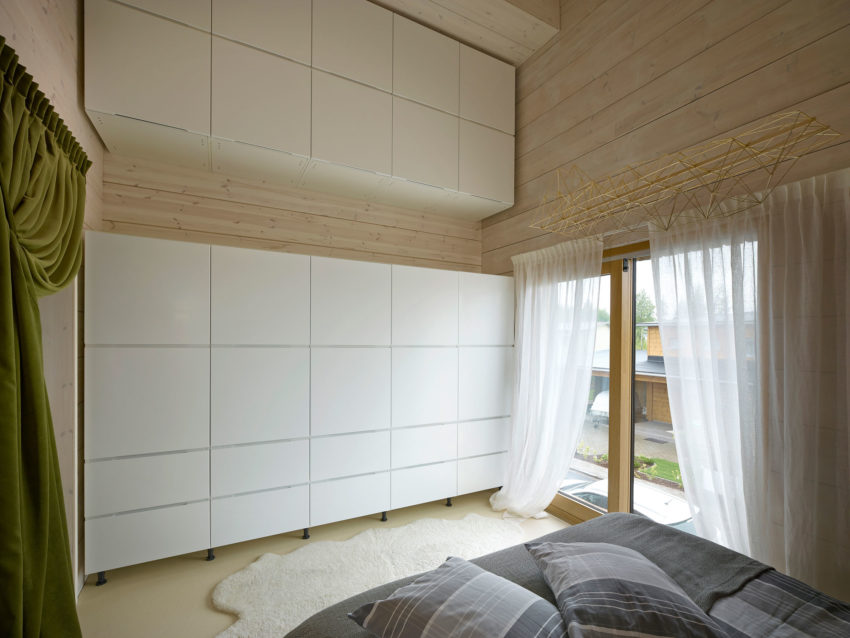 House Savukvartsi by Honkarakenne (6)