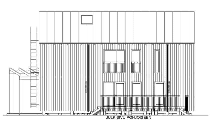 House Savukvartsi by Honkarakenne (16)