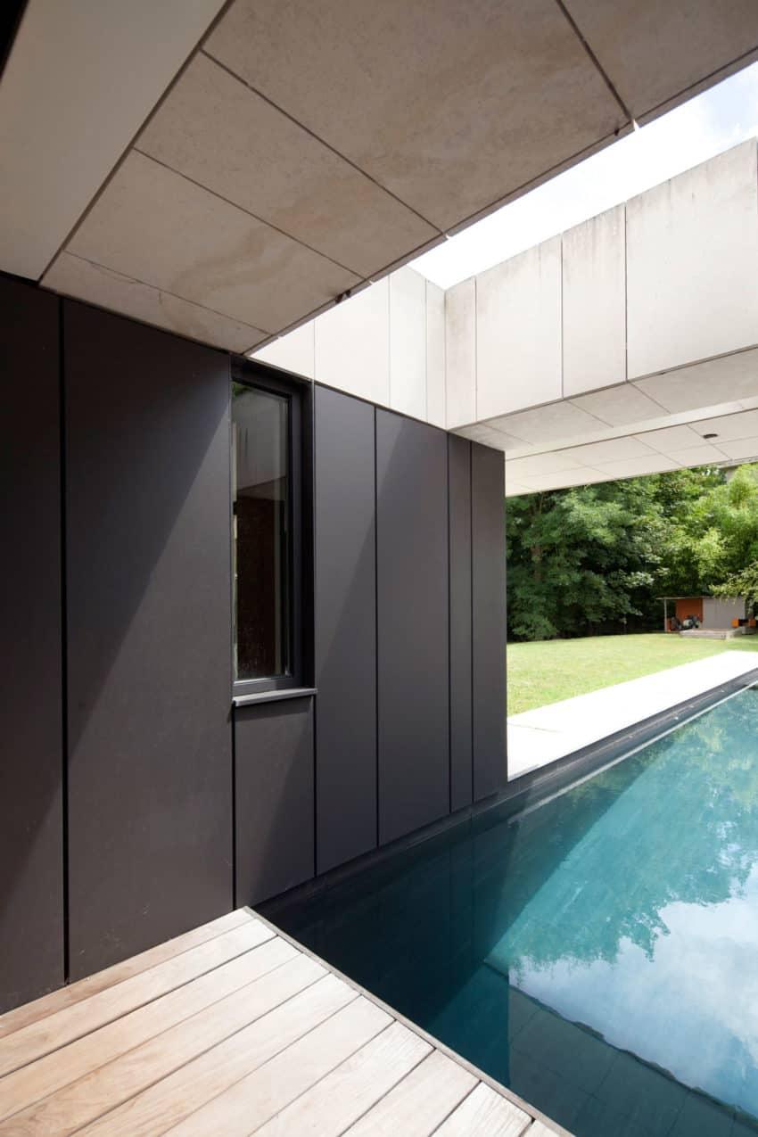 House Charbonnières-les-Bains by Atelier Didier Dalmas (4)