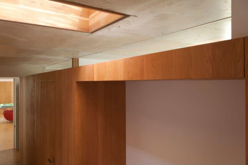 House Charbonnières-les-Bains by Atelier Didier Dalmas (9)
