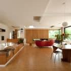 House Charbonnières-les-Bains by Atelier Didier Dalmas (10)