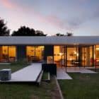 House Charbonnières-les-Bains by Atelier Didier Dalmas (13)
