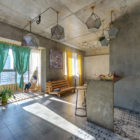 House of the Sun by Studio Persian Primavera (2)