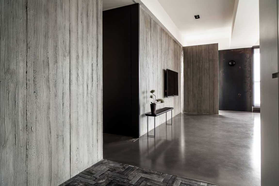 Initiation by Wei Yi International Design Associates (1)