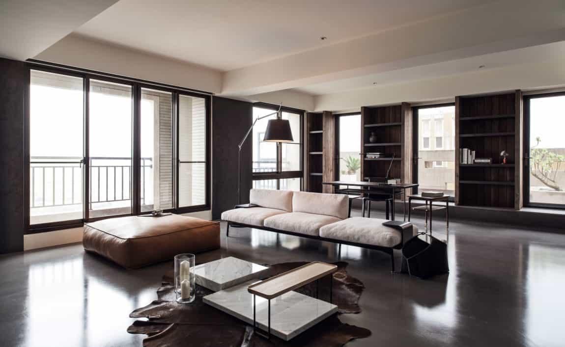 Initiation by Wei Yi International Design Associates (3)