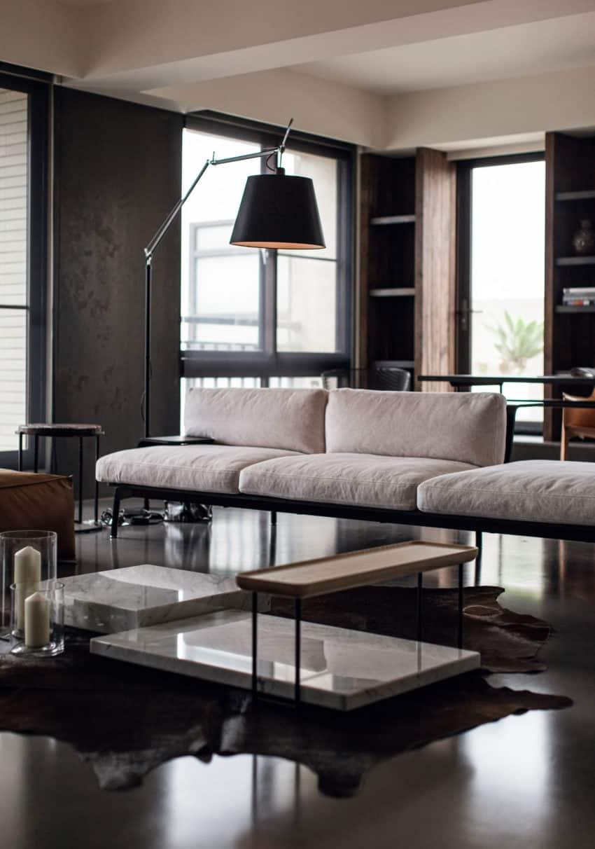 Initiation by Wei Yi International Design Associates (4)