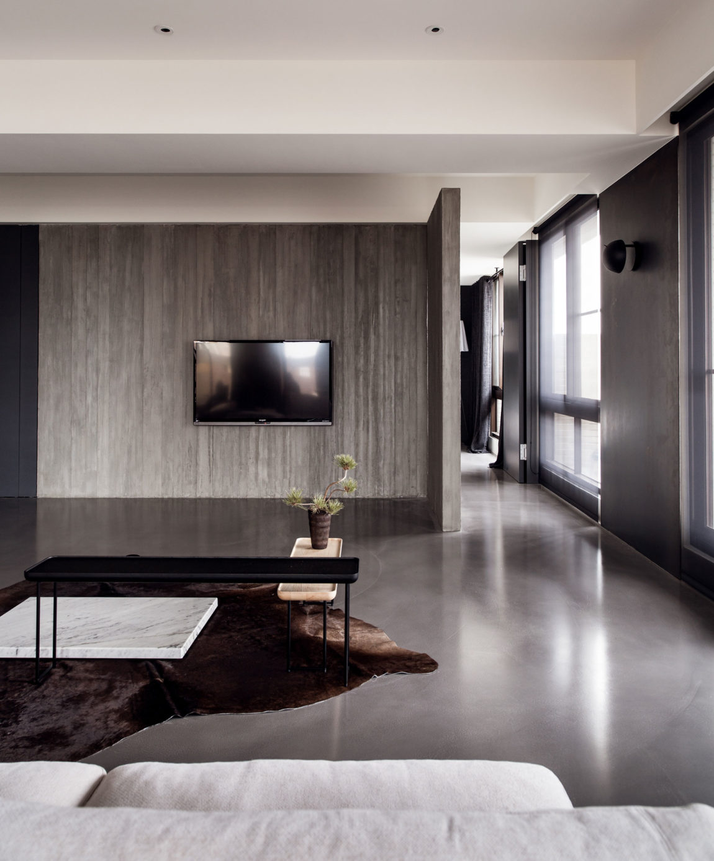 Initiation by Wei Yi International Design Associates (5)