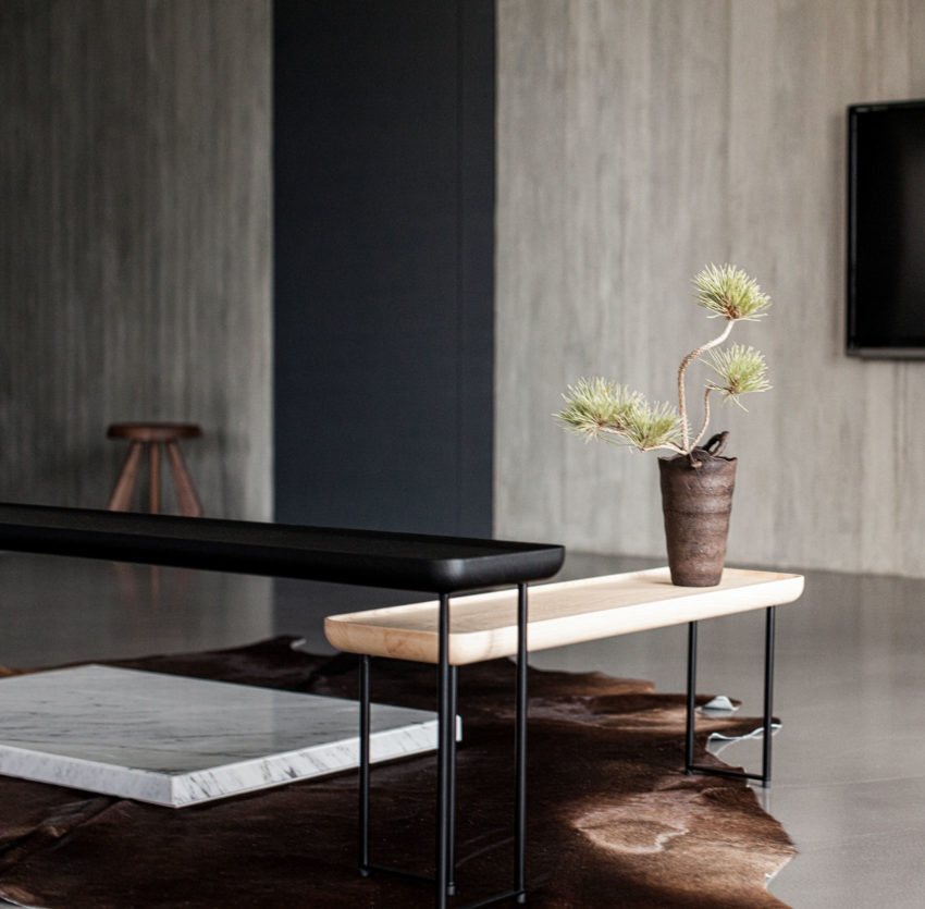 Initiation by Wei Yi International Design Associates (6)
