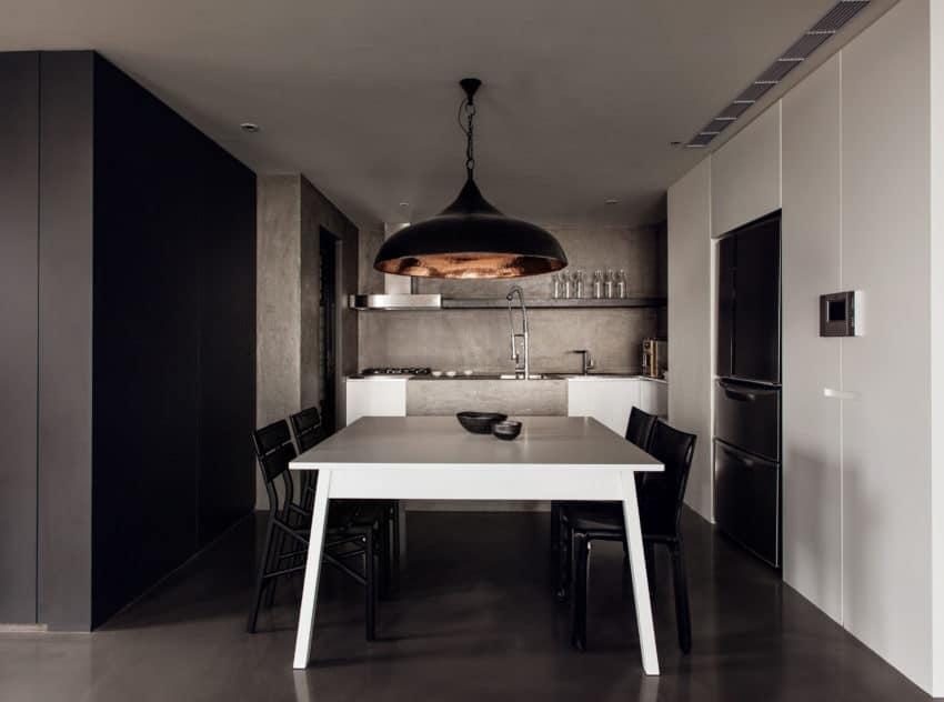 Initiation by Wei Yi International Design Associates (11)