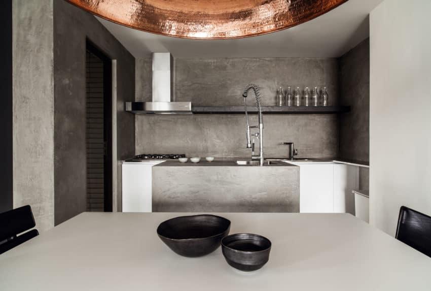 Initiation by Wei Yi International Design Associates (12)