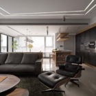 Jade Apartment by Ryan Lai Architects (4)