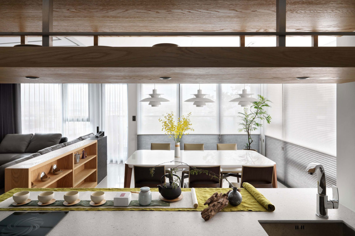 Jade Apartment by Ryan Lai Architects (14)