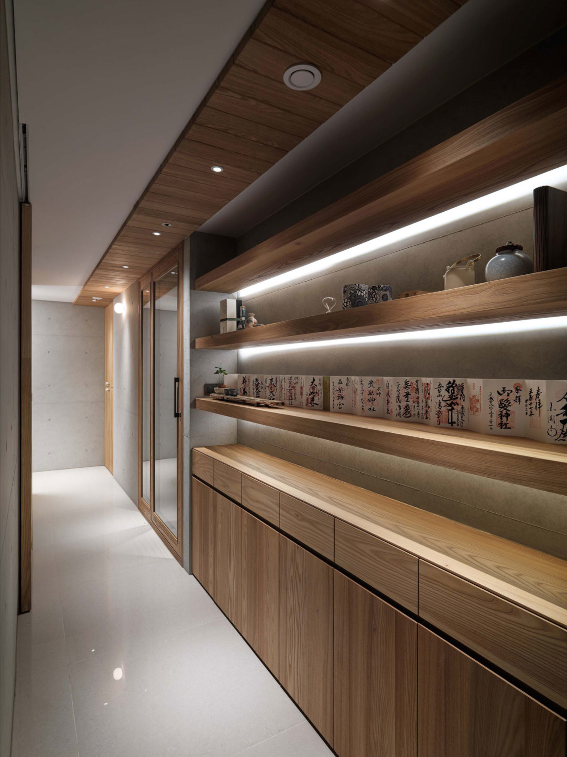 Jade Apartment by Ryan Lai Architects (16)