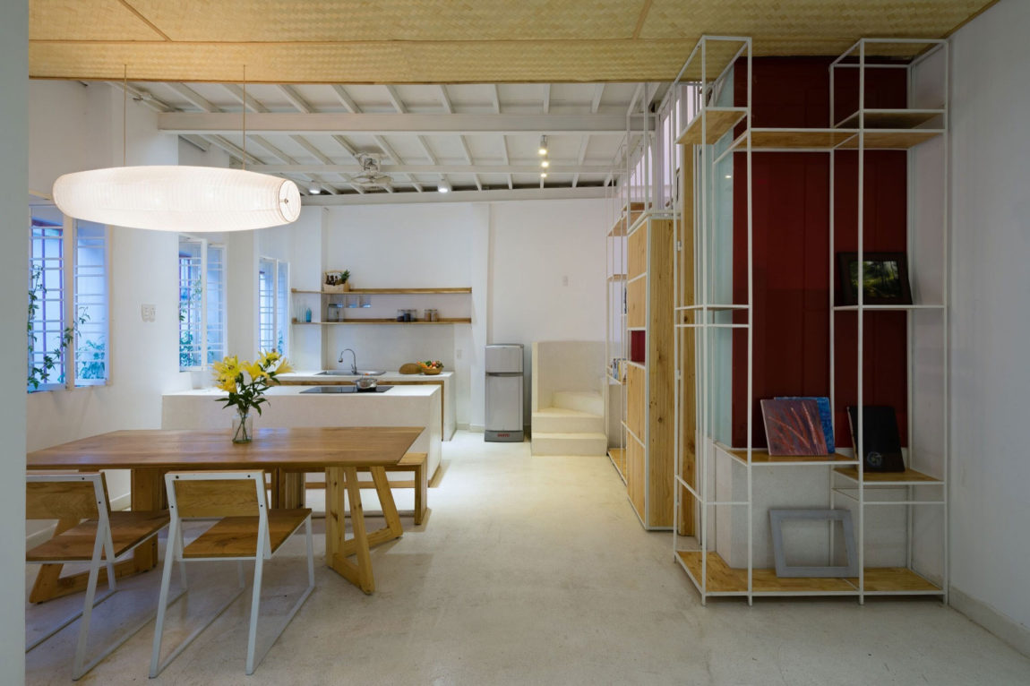 K House by G+architects (4)