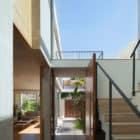 Libertad Street House by Pedro Livni (13)