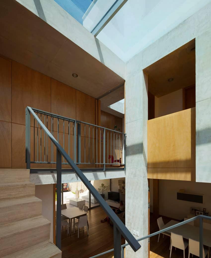 Libertad Street House by Pedro Livni (14)