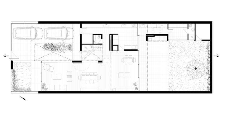 Libertad Street House by Pedro Livni (19)