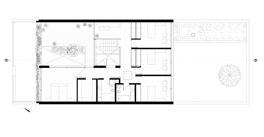 Libertad Street House by Pedro Livni (20)