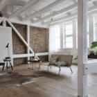Loft in Berlin by Santiago Brotons Design (2)