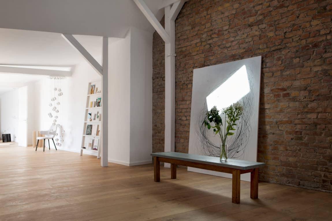 Loft in Berlin by Santiago Brotons Design (4)