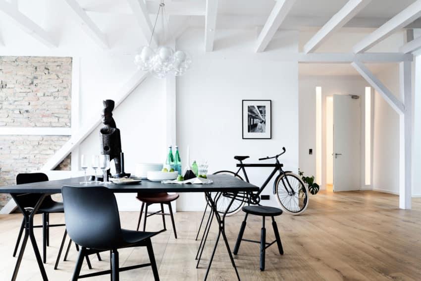Loft in Berlin by Santiago Brotons Design (8)