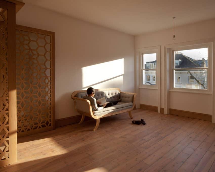 London Apartment by Studio Ben Allen (4)
