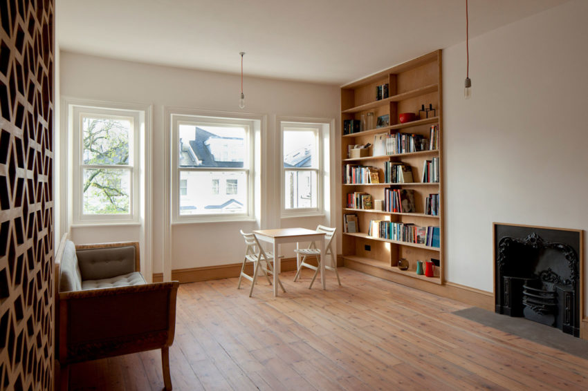 London Apartment by Studio Ben Allen (5)