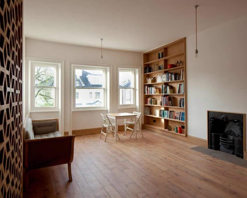 London Apartment by Studio Ben Allen (5)