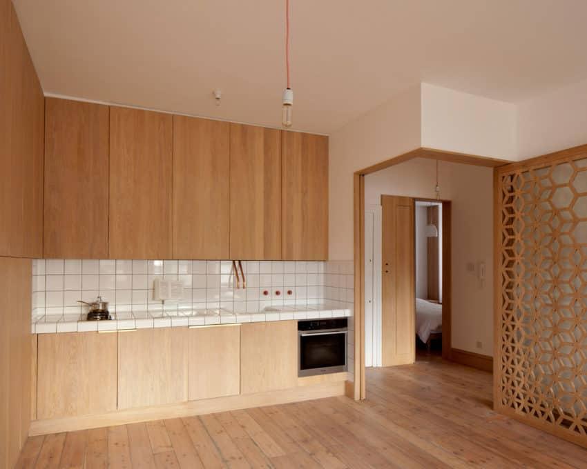 London Apartment by Studio Ben Allen (6)