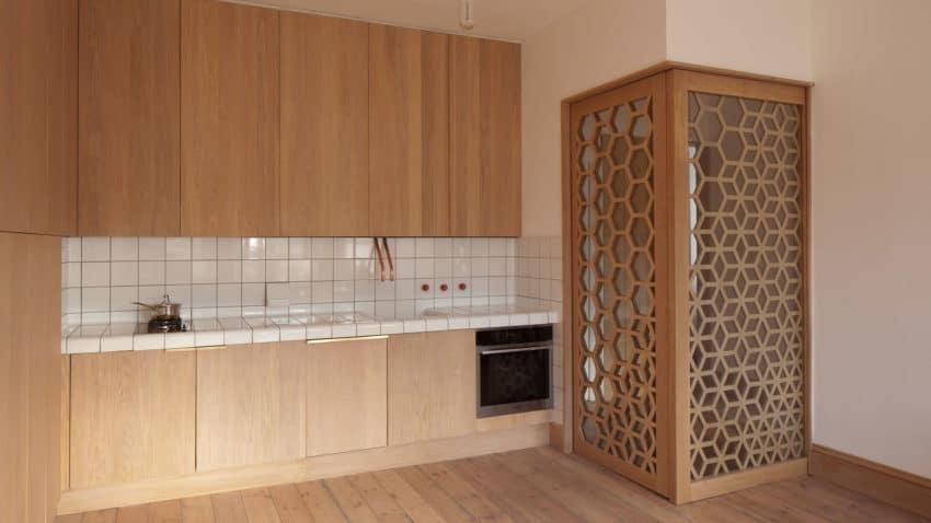 London Apartment by Studio Ben Allen (7)
