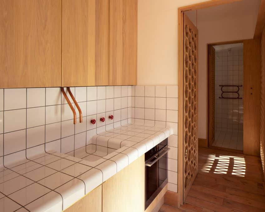 London Apartment by Studio Ben Allen (8)