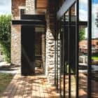 Maison Hauts de Seine by Atelier Lame Architecture (4)