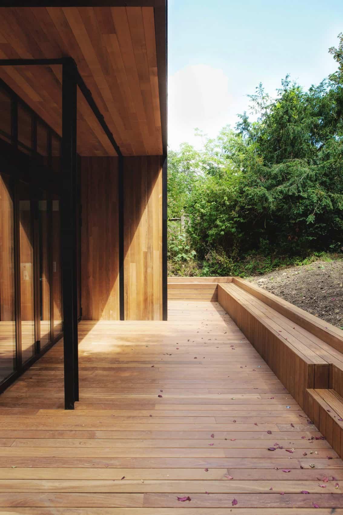 Maison Hauts de Seine by Atelier Lame Architecture (5)