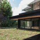 Maison Hauts de Seine by Atelier Lame Architecture (6)