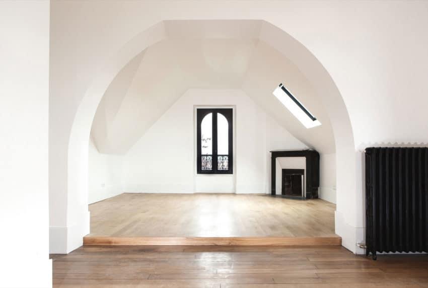 Maison Hauts de Seine by Atelier Lame Architecture (12)