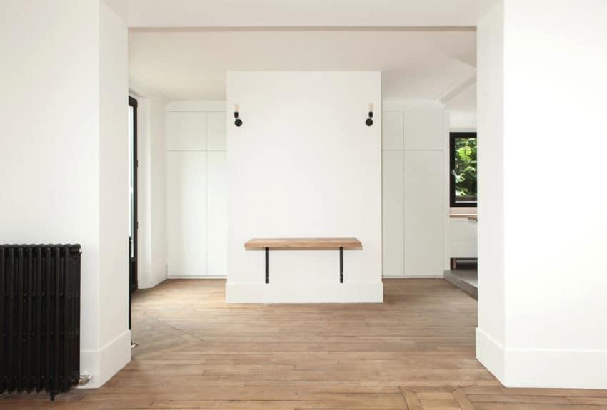 Maison Hauts de Seine by Atelier Lame Architecture (13)