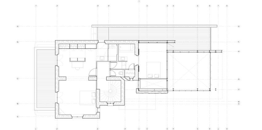 Maison Hauts de Seine by Atelier Lame Architecture (17)